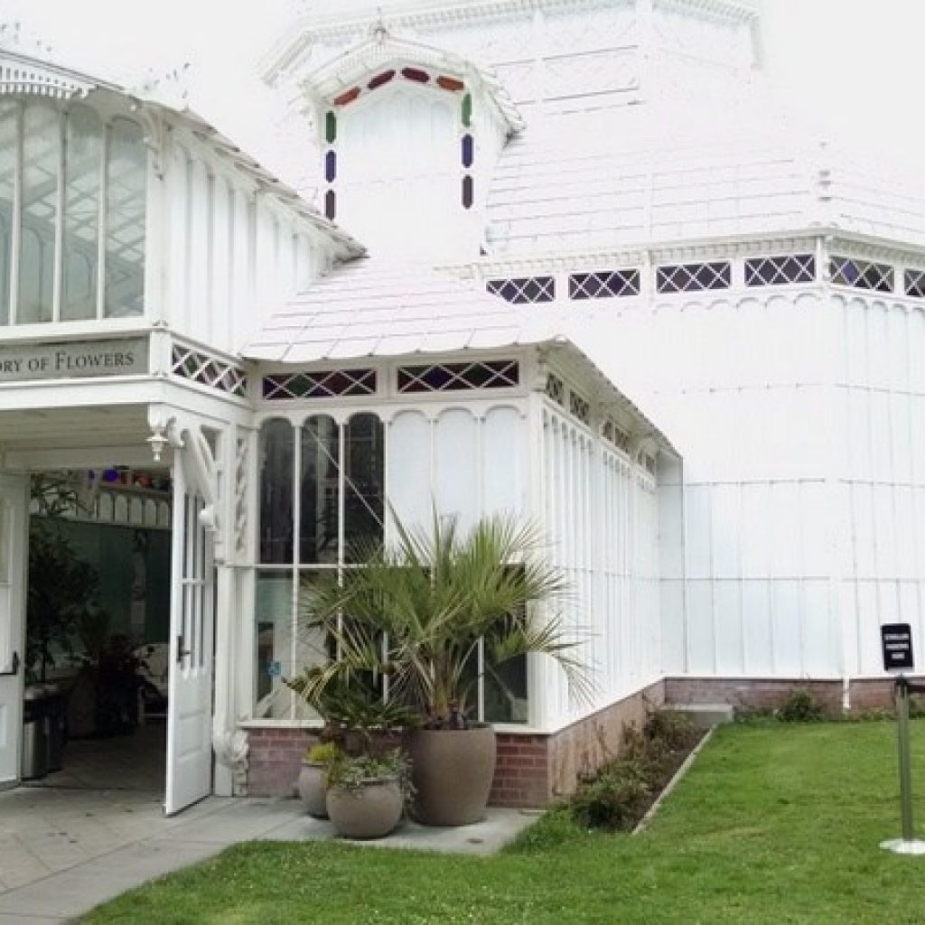San Francisco Conservatory of Flowers
