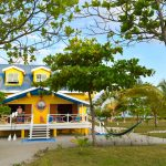 Blackbird Island, Saint George's Caye, Belize – Airbnb Private Island Escape