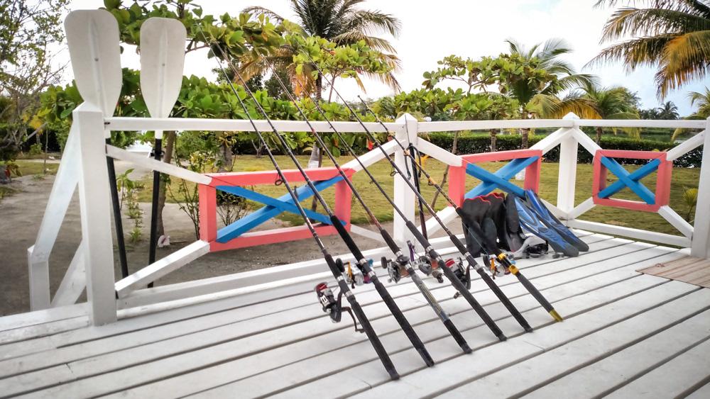 Go Ahead... Get Yourself an Island! Blackbird Island, Belize - Airbnb Private Island Escape (84)
