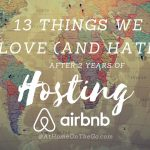 13 Things We Love (and Hate) About Hosting Airbnb