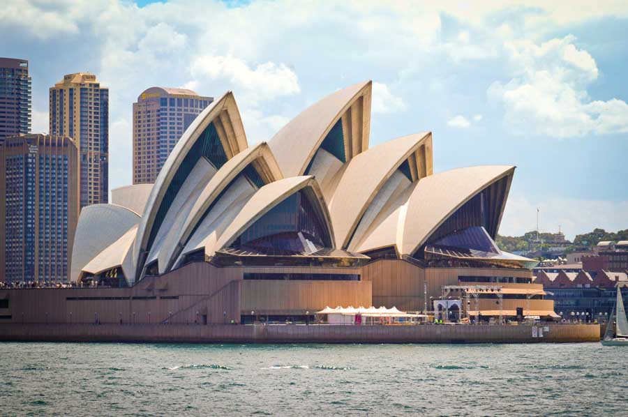 Cheap, Memorable, and Family Friendly Things to Do on Your Sydney Stopover   AtHomeOnTheGo.com