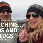 When the kids move out – Launching Kids and Vlogs | Empty Nest Syndrome? Nahhhh…