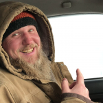 A Typical Spring Road Trip to Great Falls Montana