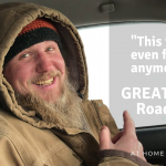 Spring Road Trip to Great Falls of Montana