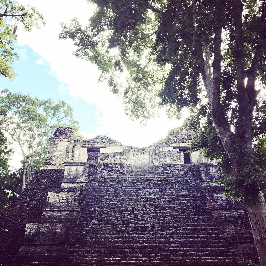 Dzibanche Mayan Ruins, Quintana Roo's Hidden Gem of Mexico Things to Do